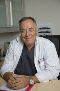 Dr Ronald Denis M.D., FRCS(c), FASMBS